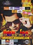 ROCK CD VOL 114 l Album ទឹកចិត្តកូនប្រុស